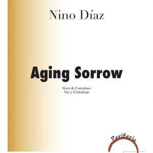 Aging Sorrow Portada