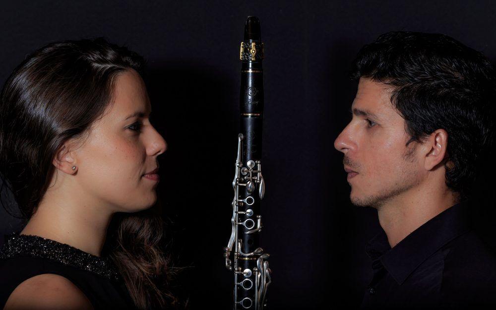 Laura & Iván