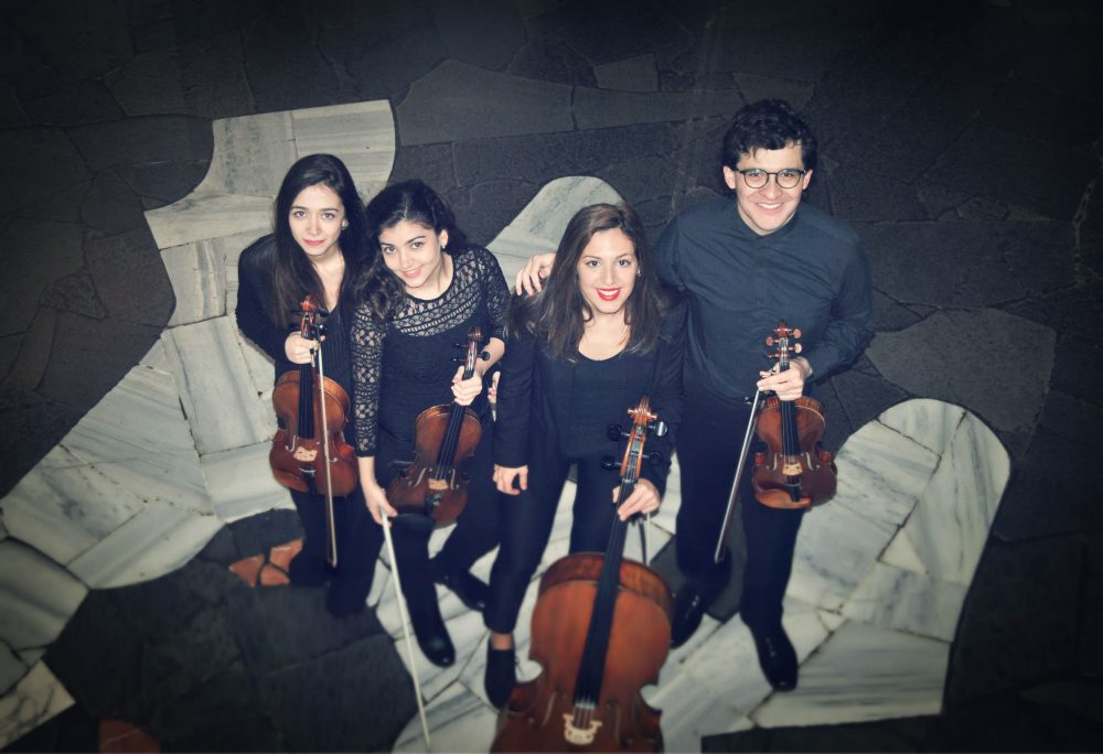 Wolność String Quartet